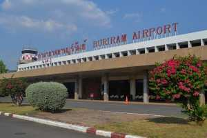 Thailand Sets Aside $192M for Airports Upgrade