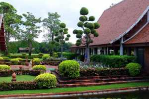 Sukhothai Destination Guide