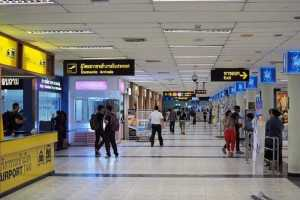 AoT Approves Bht393 billion to Upgrade 6 Airports