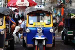Bangkok Flights. Information on Flights to and from Bangkok