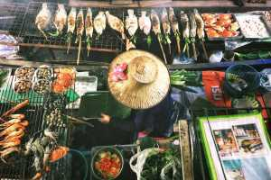 Some Hidden Gems of Bangkok
