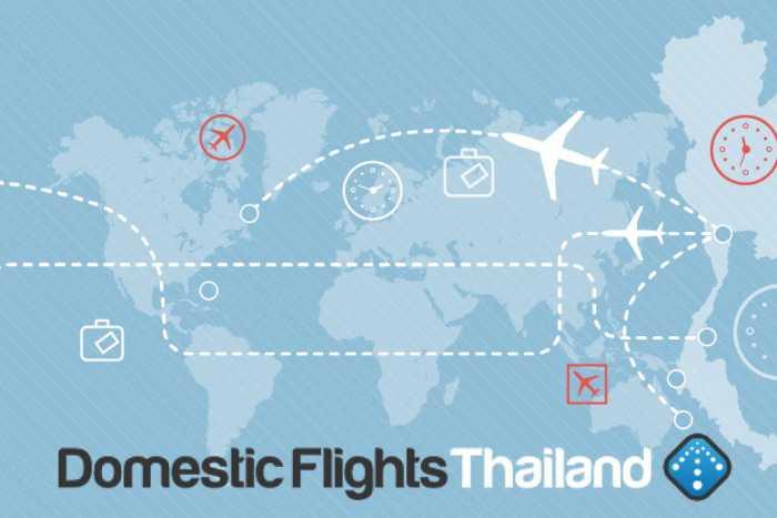 Domesticflightsthailand Graphic