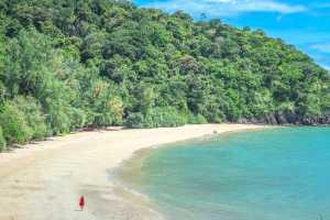 Koh Lanta: A Hidden Treasure Near Krabi