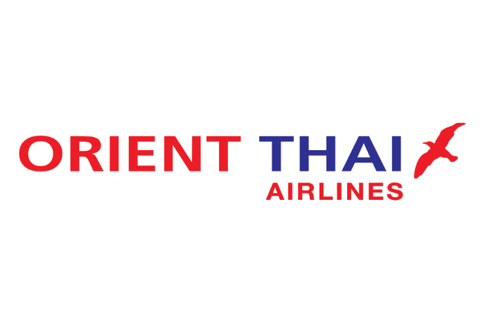 Orient Thai Logo