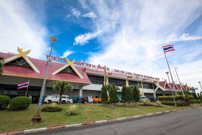 Chiang Rai Airport