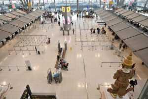 COVID-19. Is it OK to Take Domestic Flights?