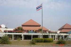 Phetchabun Airport