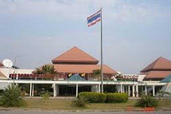 Petchabun Airport