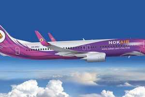 Nok Air Suspends Bangkok-Guwahati Flight
